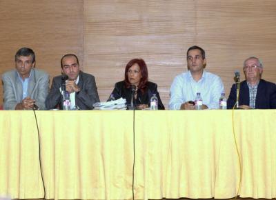 Sessão Pública em Moscavide: Gestão do estacionamento em debate