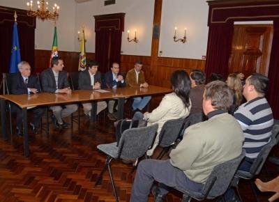 Novo Conselho de Administração promove Reunião Geral de Trabalhadores