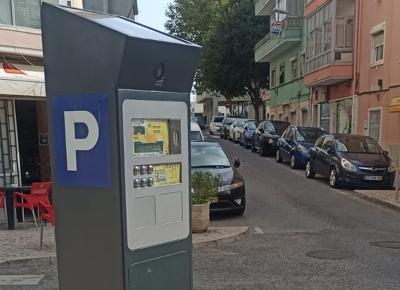 Loures Parque, EM, continua a investir na modernização dos Parquímetros